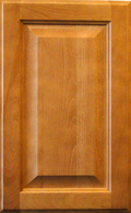 Beech Beaded Raised Panel - LHB